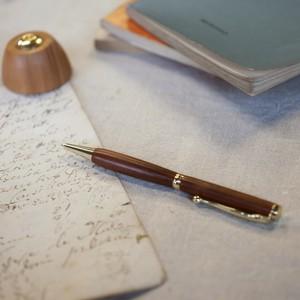ボールペン No.1_ナツメ