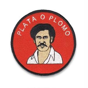 "DRTY""PABLO PATCH"""