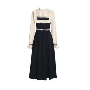 Doll long dress