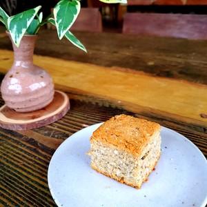 デトックス 米粉 グルテンフリー 自家製糀甘酒スコーン 黒胡椒味 小麦、卵、乳製品不使用