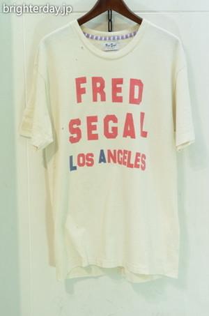 FRED SEGAL ダメージTシャツ