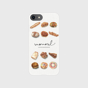 12 breads iPhone case