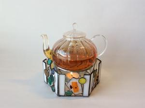 Tea warmer(ティーウォーマー)プレイズ