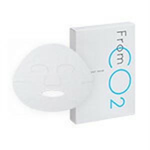【炭酸シートマスク】フロムCO2 エモリエントマスク