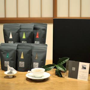 ギフトセット(発酵茶)【H-3】