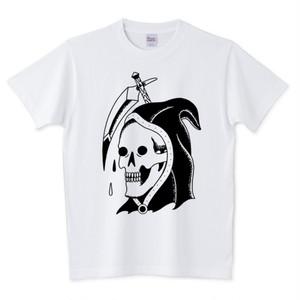 TRAD REAPER Tシャツ