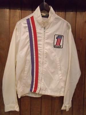 Vintage★70's 【HARLEY- DAVIDSON】 Nylon Jacket