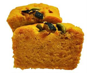 かぼちゃのケーキ [2個セット]
