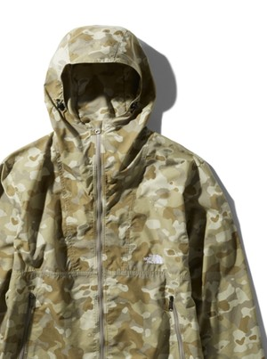 THE NORTH FACE Novelty Compact Jacket
