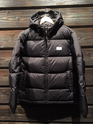Critical Slide  SOS PUFFER JACKET JK2004  PHANTOM Lサイズ