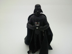 SWの真の主役、ダース・ヴェイダー卿のフィギュア