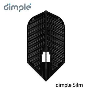 L-Flight PRO dimple L6d [Slim] Black