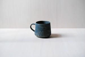 マグカップ / vintage indigo
