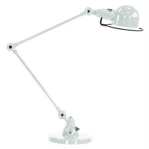 Jielde Signal Desk Lamp White