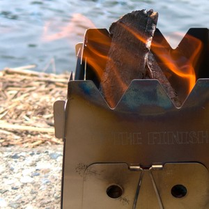 Bonfire Stove | TTF gear