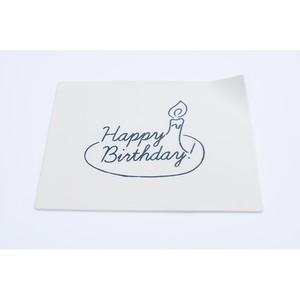 「Happy Birthday!」L