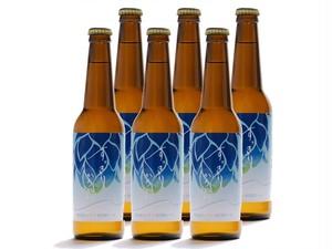 「横手産ホップシリーズ」田沢湖ビール×6本【クラフトビール】【数量限定】