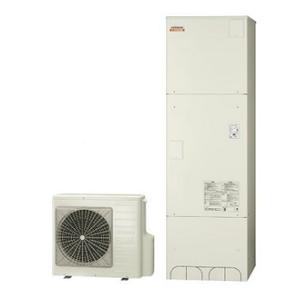 【エコキュート】日立 BHP-F37RD 価格 フルオート水道直圧 標準タイプ 370L