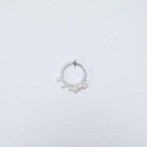 No.16 earring