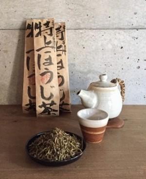 特上ほうじ茶 【TokujoHoujicha】 85g
