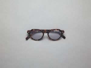 Moon Glasses (Demi/Grey)