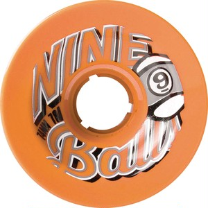 NINE BALLS / Orange (74mm 78A)