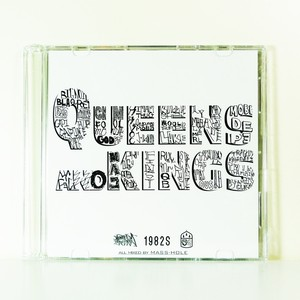 MASS-HOLE / QUEENS AND KINGS