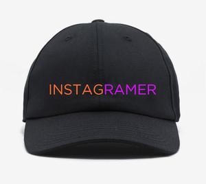 INSTAGRAMER CAP