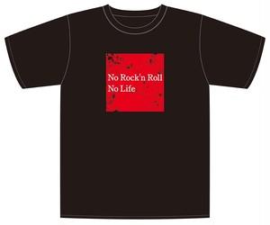 No Rock'n Roll No Life T SHIRT