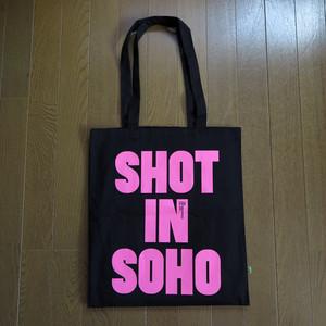 Shot in SOHO / Photographer's Gallery/ショットインソーホーバッグ/エコバッグ・トートバッグ