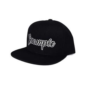 EXPL LOGO SNAPBACK / BLACK