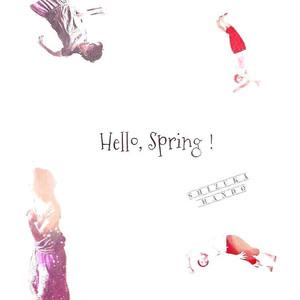 アルバム作品「 Hello, spring! 」