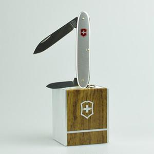 Victorinox スーベニアAL ビクトリノックス キャンプ用品 BBQ 登山 万能ナイフ ナイフ スモールブレード キーリング ツールナイフ victorinox-040