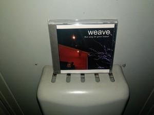 """weave """"the way to your heart"""""""