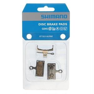 SHIMANO / G04S / Disc Brake Pads