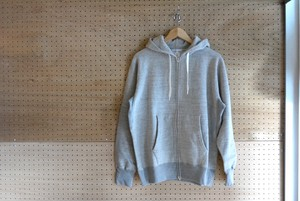 BETTER   ZIP HOODY