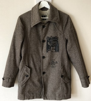 WONDER COAT (used)