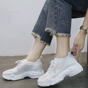 【sneakers】Korean style breathable new sports walking sneaker