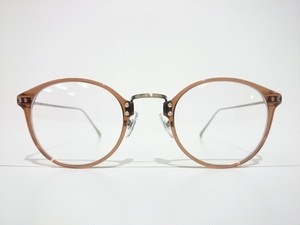 STEADY STD-72 CRYSTAL BROWN/ANTIQUE GOLD