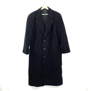 【GIORGIO ARMANI × BARNEYS NEWYORK】Wool Chester Coat