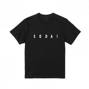 SODA!スモールロゴT