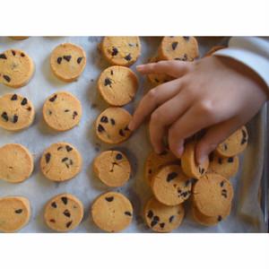 ぼくのクッキー