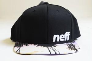 DAILY PATTERN CAP NEFF