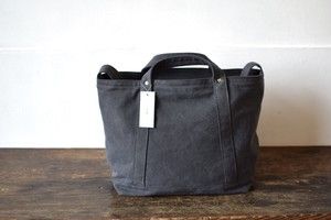 TOOL TOTE[ツクリテ別注]charcoal gray