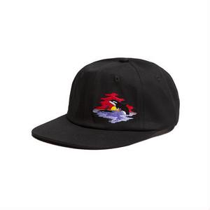 ALLTIMERS BC HAT BLACK
