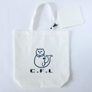 CFL エコバッグ