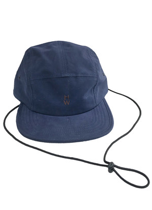 Outdoor Jockey Cap/Navy