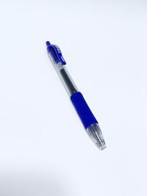 Zebra SARASA Signature Blue