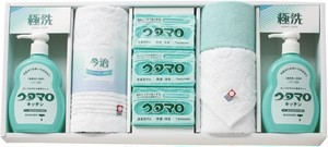 ウタマロウタマロキッチン洗剤ギフト UTA-400