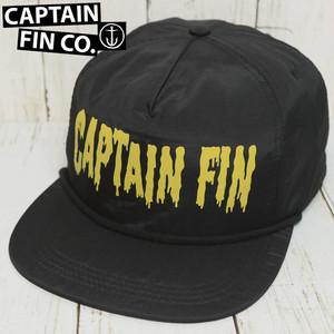 CAPTAIN FIN キャプテンフィン Ghoul 5 Panel Hat スナップバックキャップ CFA5511506